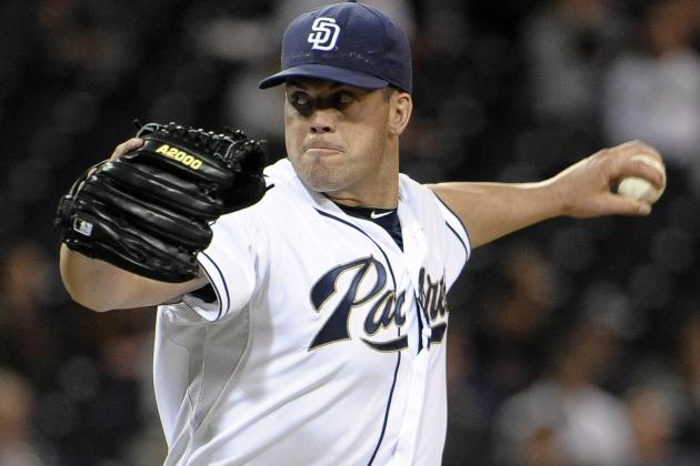 Fantasy Baseball 2012: Emergency Waiver-Wire Pitcher for June 6