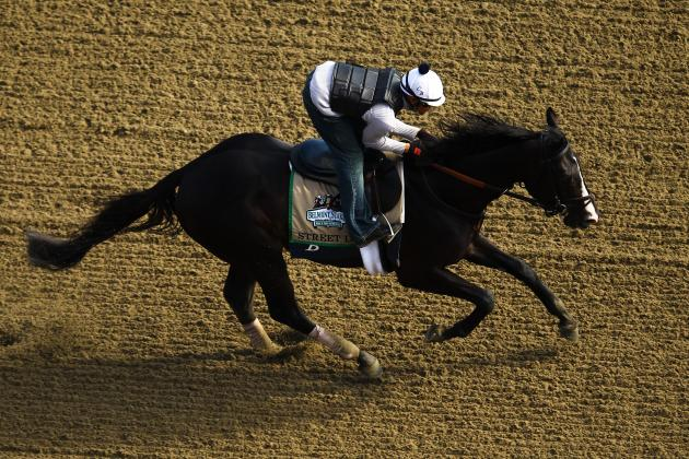 Belmont Stakes 2012 Contenders: Street Life and Others You Can't Ignore