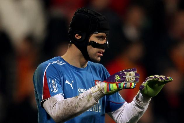 Euro 2012 Players to Watch: Petr Cech of Czech Republic