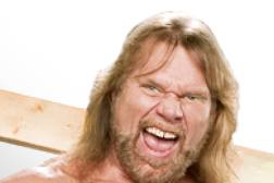 WWE Hall of Famer Hacksaw Jim Duggan Slams Scott Hall