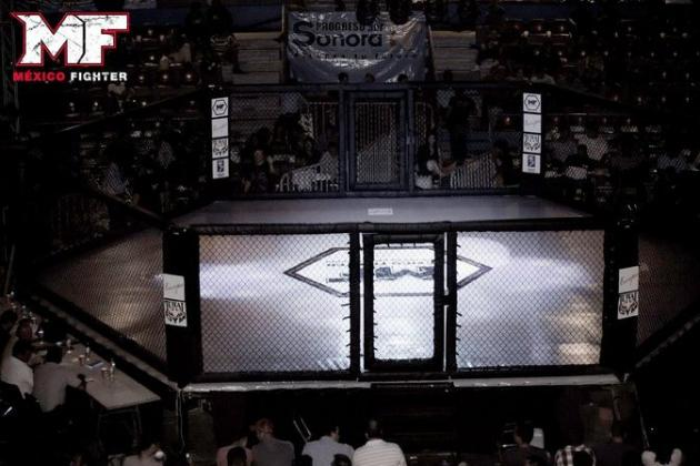 MMA in Mexico Making Heads Turn with Amazing KO at Amateur Event