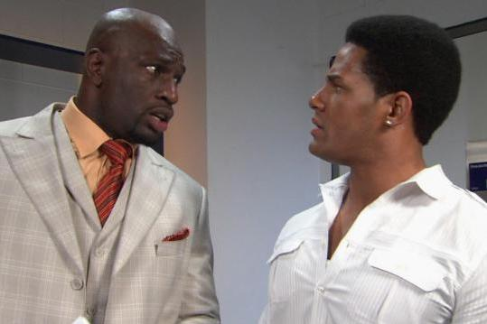 WWE News: Shad Gaspard Accuses O'Neil and Young of Ripping off Cryme Tyme