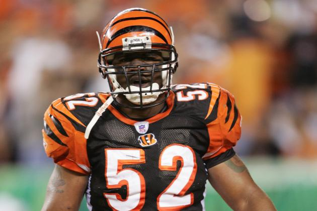 Nate Webster Jail Sentence: Ex-Bengals Player Gets 12 Years in Prison