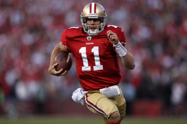 San Francisco 49ers: A Closer Look at Alex Smith's Stats and What They Mean