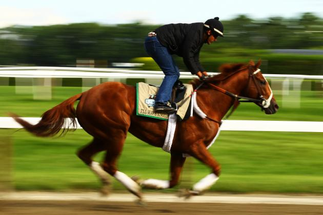 Belmont Stakes Predictions: Why I'll Have Another Has No Chance at Triple Crown