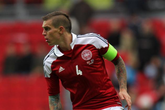 Euro 2012: Does Denmark Have a Chance in the Group of Death?