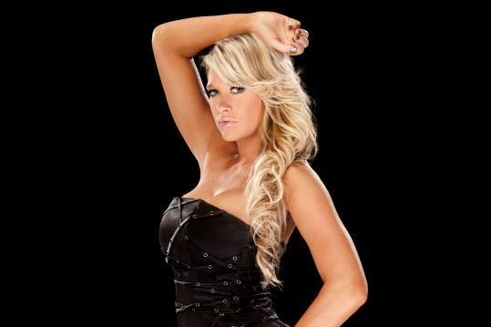 Report: Kelly Kelly Given Time off by WWE; Could She Be Leaving the Company?