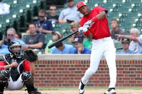 MLB Draft 2012: Prospects Who Will Live Up to Lofty Expectations