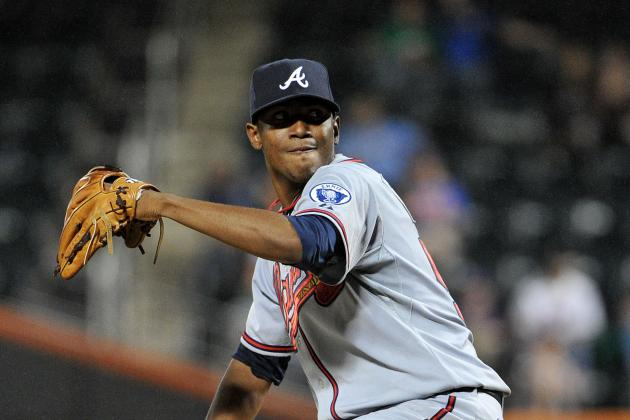 Atlanta Braves: When Will Julio Teheran Finally Secure a Slot in the Rotation?