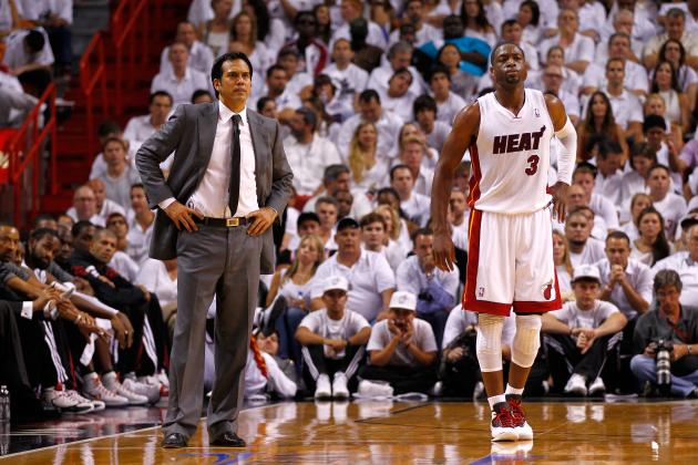 NBA Playoffs 2012: Star Power Versus Methodology and the Miami Heat's Struggles