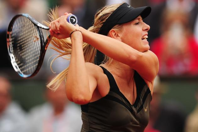 2012 French Open: TK's Picks Day 12