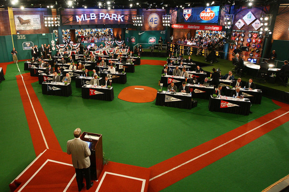 Texas Rangers 2012 MLB Draft Analysis: Compensation Pick Collin Wiles