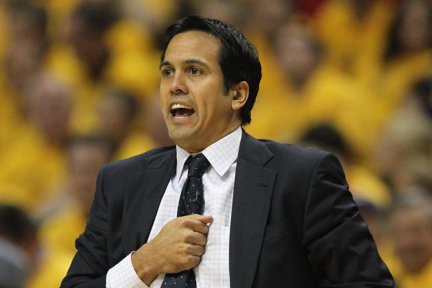 Miami Heat on Brink of Elimination: Should Erik Spoelstra Be Fired?