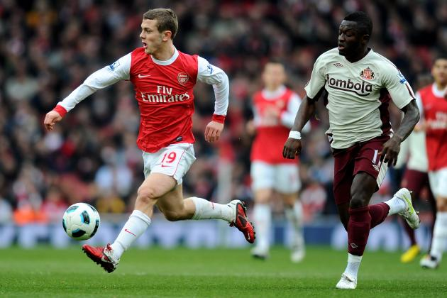 Why Jack Wilshere's Return Can Lead Arsenal to the Title Next Season, Pt. 2