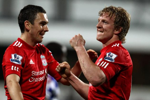 Liverpool Transfer News: Why Reds Can Still Earn Top-4 Spot Without Dirk Kuyt