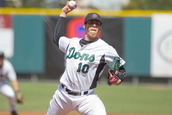 MLB Draft 2012: Kansas City Royals' Future on the Mound Looks Brighter