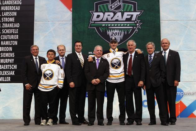 2012 NHL Draft Order: Complete List of Picks for All 30 Teams