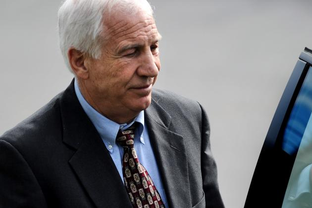 Jerry Sandusky Jury Selection Underway: Can't Avoid Penn State Ties