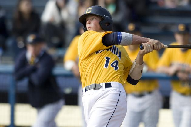 MLB Draft 2012: Why Tony Renda Will Be a Breakout Star at the Next Level