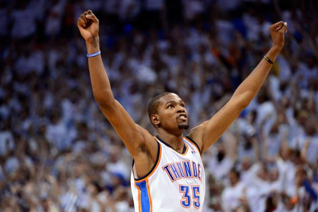 Oklahoma City Thunder: Are They the Best Team in the NBA?
