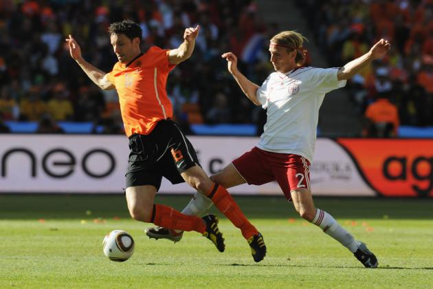 Netherlands vs. Denmark: Euro 2012 Group B Preview, Team News, Projected Lineups