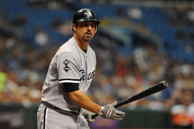 Chicago White Sox: Paul Konerko Can Come out Swinging After Wrist Procedure