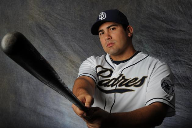 MLB Trade Rumors:  Could Carlos Quentin Be Packing His Bags for Cincinnati?