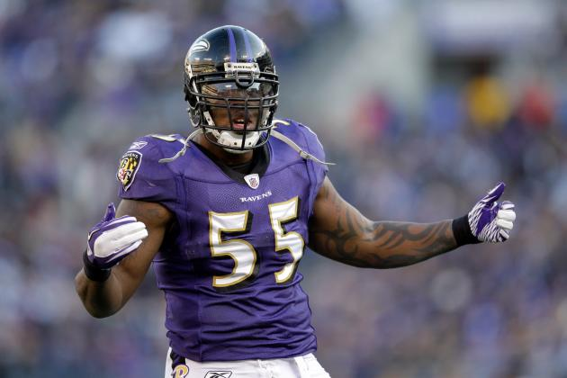 Yes, It Matters How Terrell Suggs Injured Himself, but It Shouldn't
