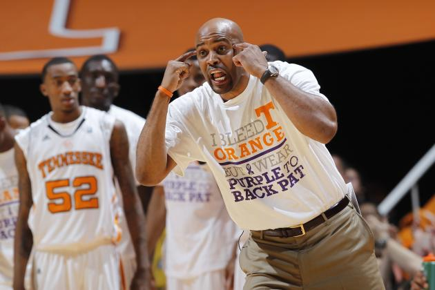 Tennessee Volunteers Join Sub-Par Puerto Rico Tip-off Field