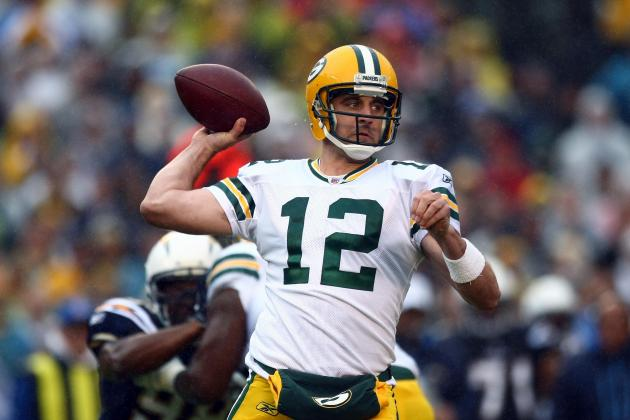 Why Accuracy, Not Arm Strength, Is Most Important for Today's NFL Quarterbacks