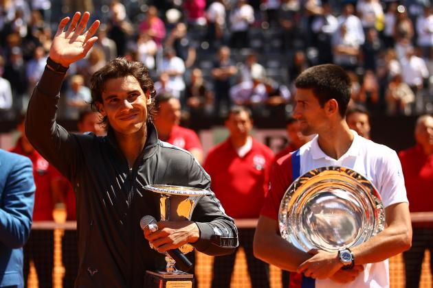 French Open 2012 TV Schedule: Where to Watch Semi-Finals Action