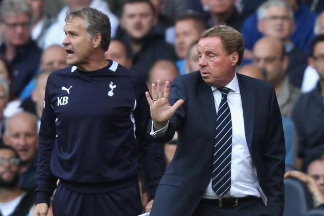 Tottenham Hotspur Should Hold Redknapp's Feet to the Fire over His Contract