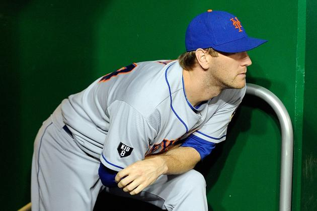 Why Jason Bay and the New York Mets Must Part Ways