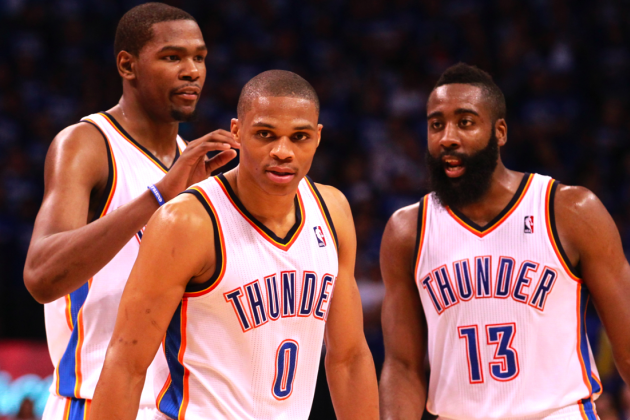 Will OKC Thunder Be NBA's Next Great Dynasty?