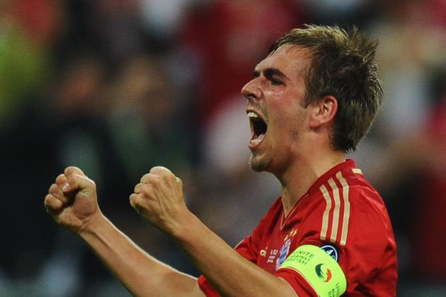 Euro 2012 Live Stream: Online Viewing Guide for Entire Tournament