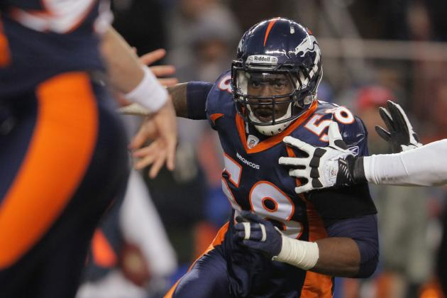 Football 101: Linebacker Assignments and Alignment