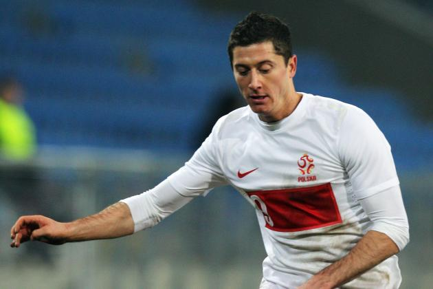 Poland vs Greece: Euro 2012 Opening Match Is Pivotal for Group A Placement