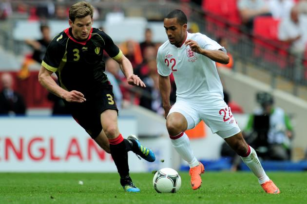 Euro 2012: England to Meet Germany in Semifinals, According to Statistics Expert