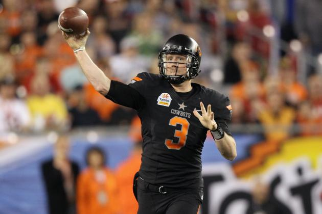 Cleveland Browns Can Sell Confidence in Brandon Weeden Without Rewriting History