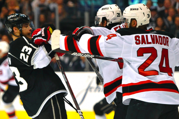 Stanley Cup Final: Devils Stop Kings in Game 4, 'Not Ready to Go to Vacation'