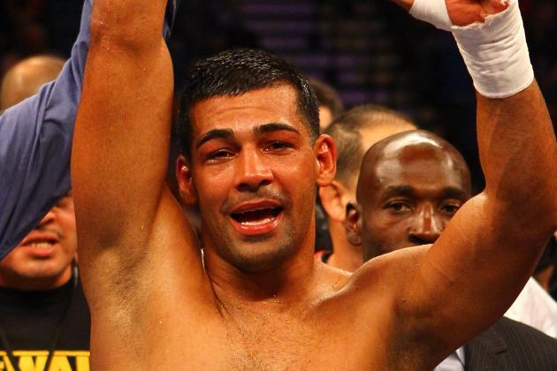 Carlos Quintana Calls out Saul Alvarez