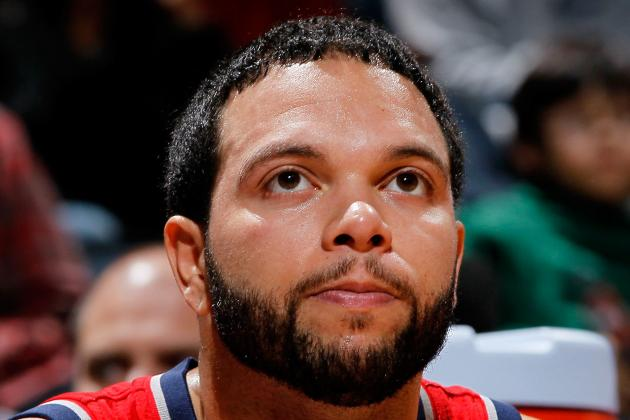 NBA Free Agency 2012: Will Deron Williams Follow Tim Duncan's Loyalty to Team?