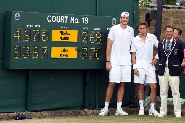 Should Australian, French and Wimbledon Adopt a Fifth-Set Tiebreak?