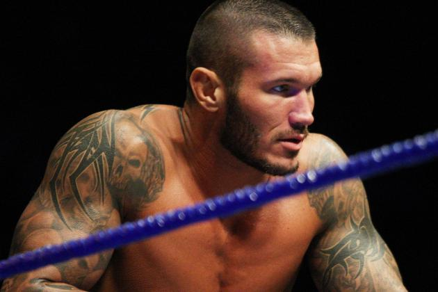 WWE News: Randy Orton Makes First Comments Following Second Suspension by WWE