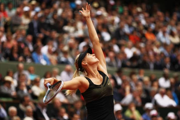 French Open 2012 Women's Final: TV Schedule, Start Time and Live Stream Info
