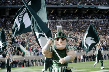 Fans' Trust in Spartan Program Is Behind Unprecedented Season Ticket Sales