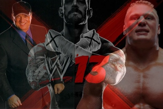 Will CM Punk Join Paul Heyman and Brock Lesnar in a Coup D'état of the WWE?