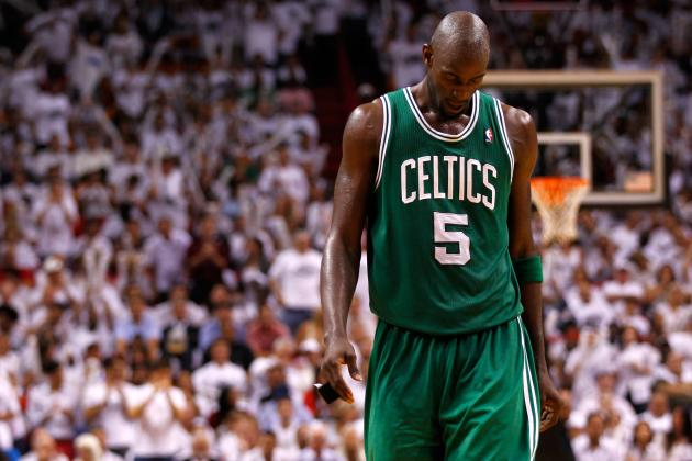 Brooklyn Nets: Should Nets Fans Be Excited with Kevin Garnett?