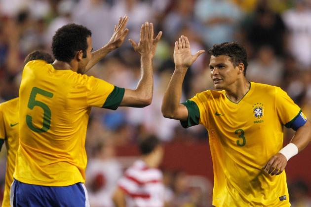 Argentina vs. Brazil: International Friendly Will Be a Benchmark for Each Team