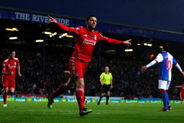 Maxi Rodriguez: Is He Leaving the Reds or Is He Staying?